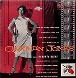 Carmen Jones ORIGINAL SOUNDTRACK LP (VINYL ALBUM) UK RCA 1954