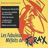 """Afficher """"Les Fabuleux méfaits de Furax"""""""