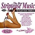 Striptease Music