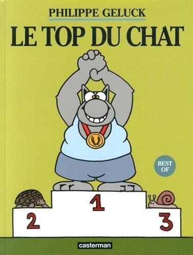 Le Chat, Best of : Le top du Chat : 48h BD 2015