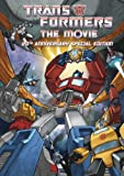 Transformers: The Movie [DVD] [2006] [Region 1] [US Import] [NTSC]