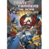 The Transformers - The Movie (20th Anniversary Special Edition) ~ Norman Alden