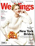 img - for New York Weddings Special Issue (Winter 2013) book / textbook / text book