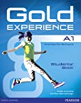 Gold experience. A1. Student's book....