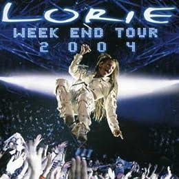 Week End Tour (inclus 1 DVD)