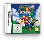DS - Super Mario 64