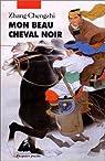 Mon Beau Cheval noir par Chengzhi