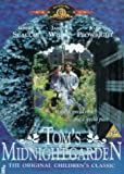 Tom's Midnight Garden [DVD] [2000]