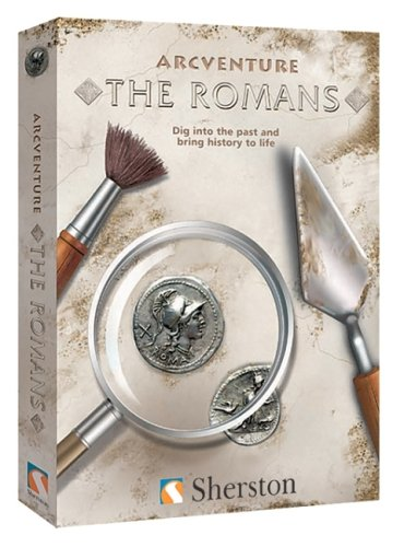 Arcventure: The Romans (Home User)