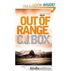 Out of Range (Joe Pickett)