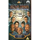 Star Trek Deep Space Nine: Volume 7.13 [VHS] [1995]by Avery Brooks