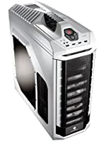 Cooler Master SGC-5000W-KWN1 Boîtier PC ATX Sans alimentation Blanc