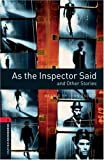 As the Inspector Said and Other Stories: 1000 Headwords (Oxford Bookworms ELT)