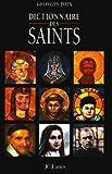 echange, troc Georges Daix - Dictionnaire des saints