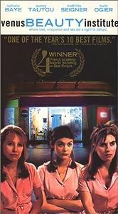 Venus Beauty Institute [VHS]