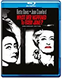 Whatever Happened to Baby Jane? [Blu-ray] [Import]