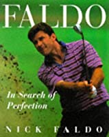 """Cover of """"Faldo: In Search of Perfection&..."""