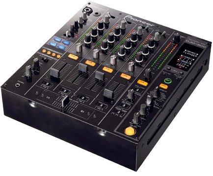 Pioneer DJM/DJミキサー DJM-800