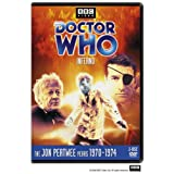 Doctor Who: Inferno (Story 54) ~ Jon Pertwee