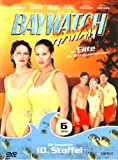 Alerte à Malibu - Serie 10 / Baywatch Hawaii - Complete Season 10 - 6-DVD Box Set ( Baywatch Hawaii - Complete Season Ten ) ( Bay watch ) [ Origine Allemande, Sans Langue Francaise ]
