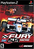 CART Fury: Championship Racing (PS2)