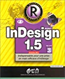 echange, troc Milic - InDesign 1.5, triplex