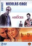 echange, troc Coffret Nicolas Cage 2 DVD : Les Associés / La Cité des anges