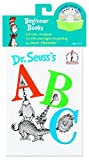 Dr. Seuss's ABC Book & CD (Book and CD) [ペーパーバック] / Dr. Seuss (著); Random House Books for Young Readers (刊)