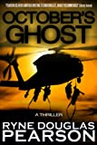 Octobers Ghost (An Art Jefferson Thriller)
