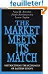 The Market Meets Its Match - Restruct...