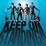 KEEP ON STANDING!! 【初回盤】