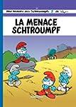 Les Schtroumpfs - tome 20 - La Menace...