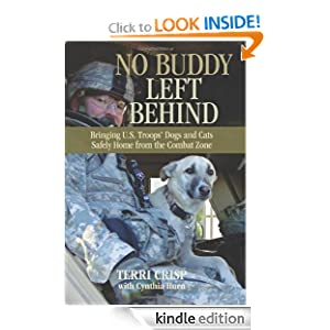 Kindle Daily Deal: No Buddy Left Behind
