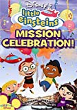 DISNEY'S LITTLE EINSTEINS:MISSION CEL