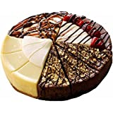 Suzy's Four-Flavor Cheesecake Gift Sampler