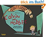 Calvin und Hobbes, Band 9: Psycho-Kil...