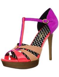 Jessica Simpson Women's Bentley Platform Sandal