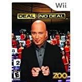 Deal or No Deal - Nintendo Wii ~ Zoo Games