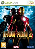 Iron Man 2: The Video Game (Xbox 360)