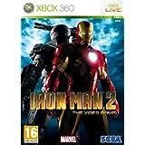 Iron Man 2: The Video Game (Xbox 360)by Sega