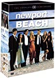 Newport Beach, saison 3 - Coffret 7 DVD