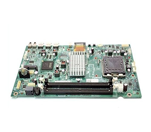 Click to buy DELL STUDIO ONE 1909 GENUINE INTEL LAPTOP MOTHERBOARD 6390H 06390H CN-06390H USA - From only $150