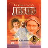 The Complete Life of Jesus (2 DVD Set)