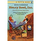 Henry Reed, Inc.by Keith Robertson
