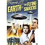 Earth vs. The Flying Saucers [DVD]