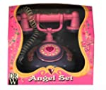 Princess Pink Angel Musical Phone wit...