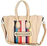 Louise & Harris Handbag (Multi)