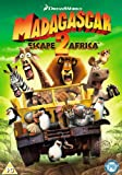 Madagascar: Escape 2 Africa [DVD]