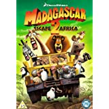 Madagascar: Escape 2 Africa [DVD]by Ben Stiller