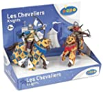 "Papo ""The Knights 3"" 80601 Figurines..."